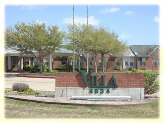 Villa of Corpus Christi South Photo