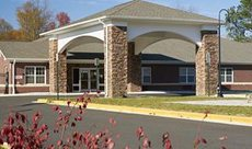 Woodmore House Assisted Living