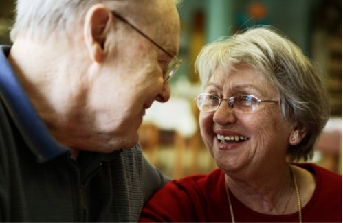 Agape Assisted Living Home