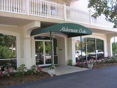 Alderman Oaks Retirement Center