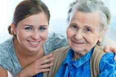 Benefits of Home-Senior Care