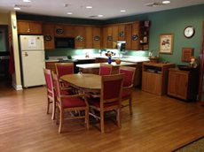 Peregrine Senior Living at Orchard Park