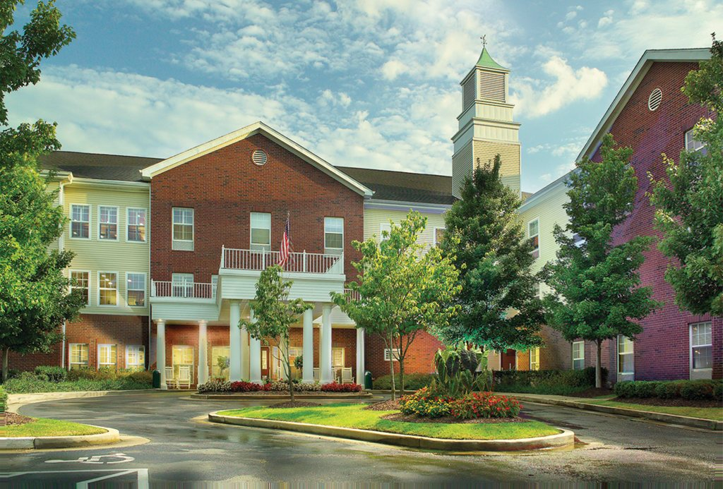 30 Nursing Homes near Brownsville, TN| A Place For Mom