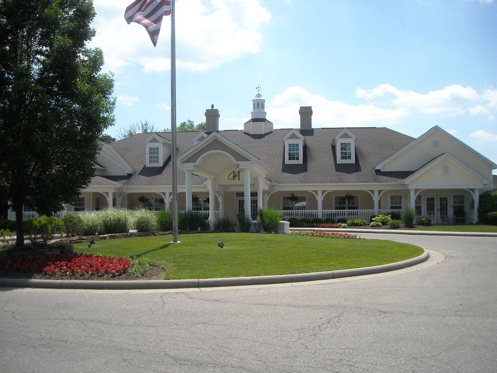 New Nursing Home In Middletown Ohio