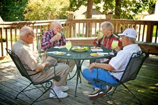 Regency Retirement Village - Tuscaloosa
