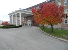 Laurelwood Senior Living