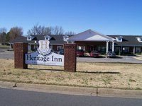 Heritage Inn Retirement Center