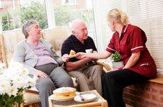 Senior Living Lifestyle Palos Verdes