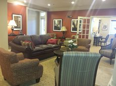 Colonnade Senior Living