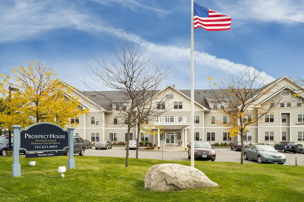 50 Nursing Homes Near Revere MA