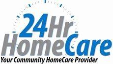24 Hr HomeCare - San Mateo