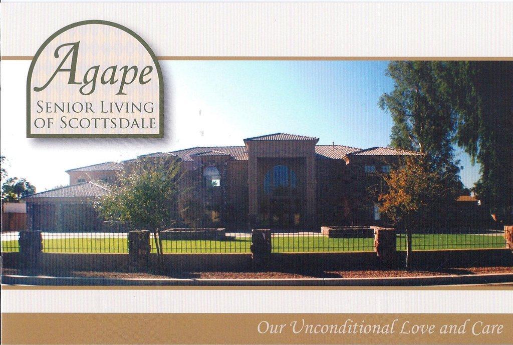 Agape Senior Living Of Scottsdale   3 Reviews   Scottsdale   A Place For Mom
