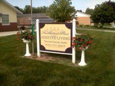 Heatherton Place Retirement Center LLC