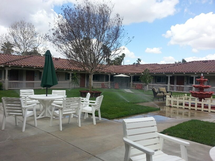 get pricing for the gardens of riverside at a place for mom - Meridian Garden Apartments