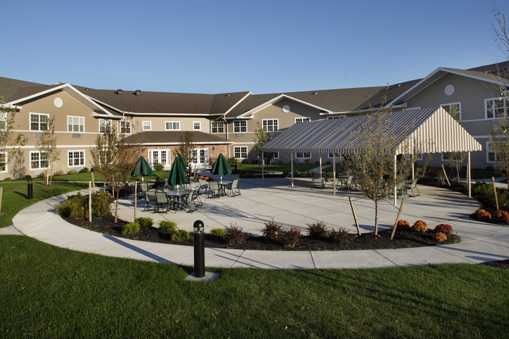 Elderwood Residences At Wheatfield A Place For Mom
