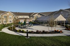Elderwood Residences at Wheatfield