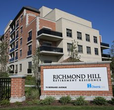 Richmond Hill Retirement Residence