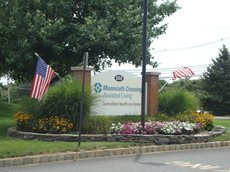 Monmouth Crossing Assisted Living