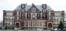 Brigham House