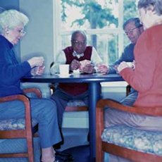 Bert Lilleen Care Home