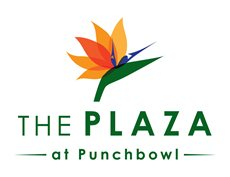 The Plaza at Punchbowl