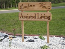 Cedar Vale Assisted Living