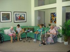 Firebird Assisted Living/ Good Living