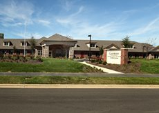 Glenwood Alzheimer's Special Care Center