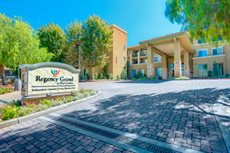 Regency Grand at West Covina