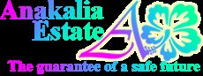 Anakalia Estate