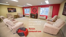 Oasis Dementia Care