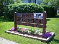 Trinity Properties