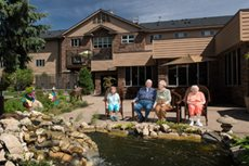 Meadow Woods Assisted Living