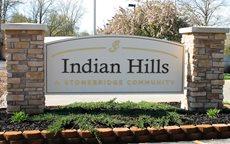 Indian Hills - RCF