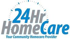 24 Hr HomeCare - Culver City