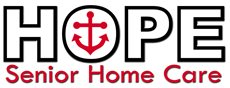 Hope Senior Homecare
