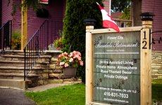 Rosedale Retirement Residence