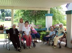 Magnolia Place Assisted Living