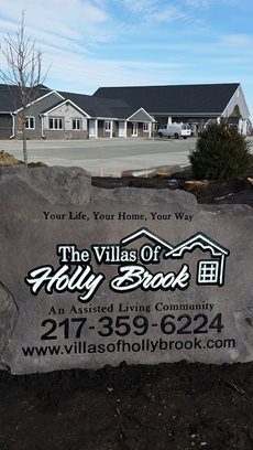 Savoy Villas of Hollybrook