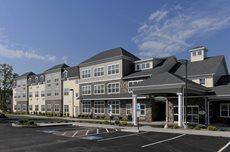 Keystone Villa at Douglasville – Personal Care