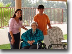 Golden Coast Senior Living #1