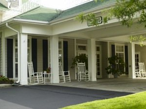 Sumter SC Assisted Living