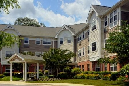 50 55 Senior Apartments Near Sykesville Md A Place For Mom