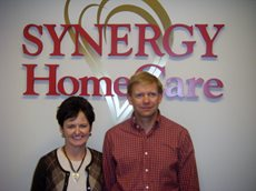 Synergy Home Care Cheyenne