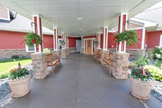 White Pine Senior Living - Fridley
