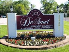 Desmet Retirement Community