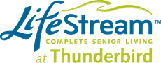 LifeStream Complete Senior Living at Thunderbird