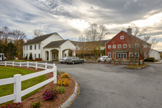 Benchmark Senior Living at Billerica Crossings