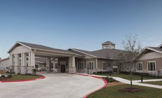 Memory Care Of New Braunfels