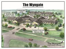 The Wyngate at Circleville